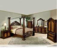 Montecito KE 5 Pc. King Bedroom Set