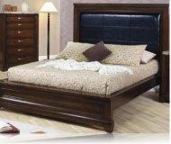Andrea Queen Bedroom Bed