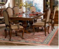 Antonette 7 Pc. Dining Set