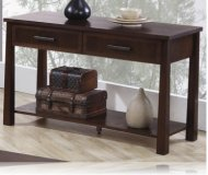 Ash Occasional Sofa Table