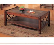 Bakersfield Coffee Table