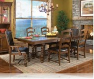 Beaumont 7 Pc. Dining Set