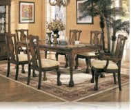 Bedford 7 Pc. Dining Set