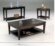Belamar 3 Pc. Occasional Table Set