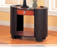 Belvedere End Table