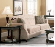 Bradford Fabric Sofa