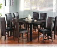 Cappuccino 5 Piece Dining Set