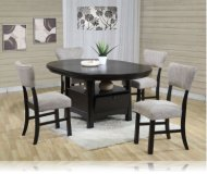 Chenile 5 Piece Dining Set