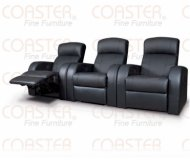 Cyrus 3 Home Theater Recliner