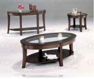 Devon 3 Pc. Occasional Table Set