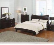 Essex 5 Pc. Queen Bedroom Set