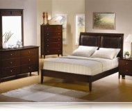 Essex Tamara KE 5 Pc. King Bedroom Set