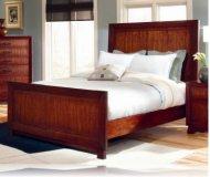 Garrett Queen Bedroom Bed