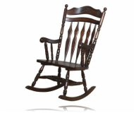 Grande Ronde Rocker in Walnut
