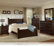Harbor KE 5 Pc. King Bedroom Set