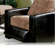 Hermosa Beach Microfiber Recliner
