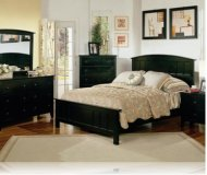 Hudson 5 Pc. Queen Bedroom Set