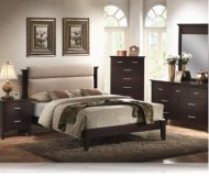 Kendra KE 5 Pc. King Bedroom Set