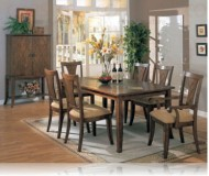 Kerrier 7 Pc. Dining Set