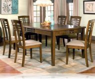Lattice 5 Pc Dining Set