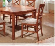 Metropolitan Dining Side Chair