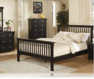 Mission KE 5 Pc. King Bedroom Set