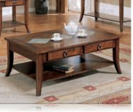 Norfolk Occasional Coffee Table