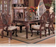 Nottingham 7 Pc. Dining Set