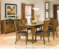Parquet 5 Pc Dining Set