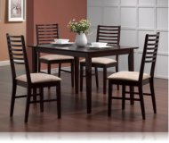 Portland Dining 5 Pc Set