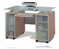 Prineville Computer Desk in Natural