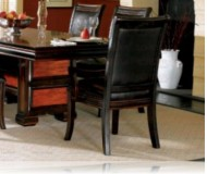 Rosalinda Dining Arm Chair