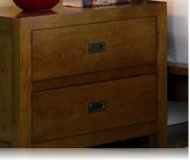 Samantha Bedroom Night Stand