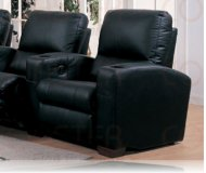 Studio 1 Home Theater Recliner Extention