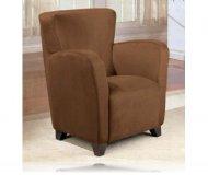 Suisan Chair in Mocha