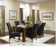 Summit 5 Piece Dining Set