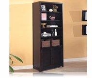Tobacco Bookcase