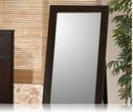 Ventura Bedroom Standing Mirror