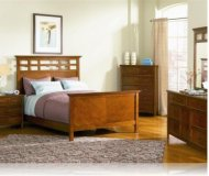 Verona 5 Pc. Queen Bedroom Set