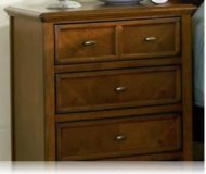 Verona Bedroom Night Stand