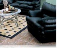 Verona Leather Chair