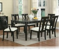 Wave 5 Pc Dining Set