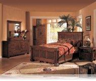Westminster KE 5 Pc. King Bedroom Set
