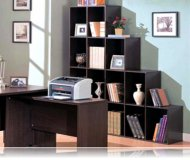 Wildon Cube Bookcase