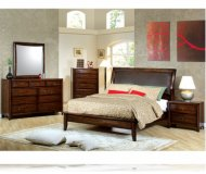 Hillary KE 5Pc. King Bedroom Set