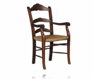 Carolina Dining Arm Chair