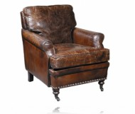 Norfolk Club Chair