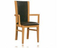 Greta Dining Room Arm Chair