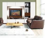 Jordan Flat Panel TV Furniture
