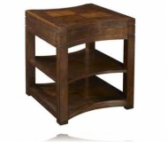 Chestnut Hill End Table